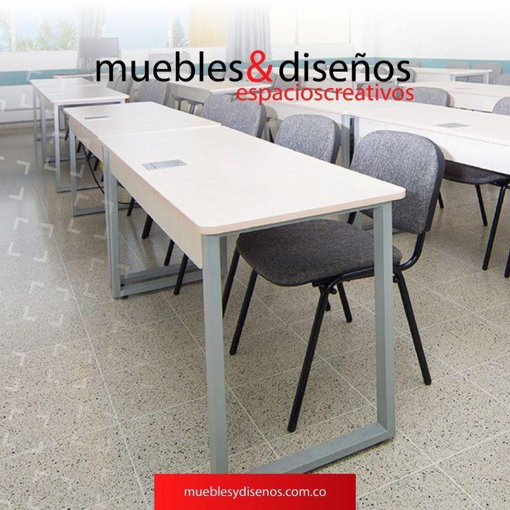 Muebles & Diseños - Muebles de oficina en Barranquilla, Colombia 5