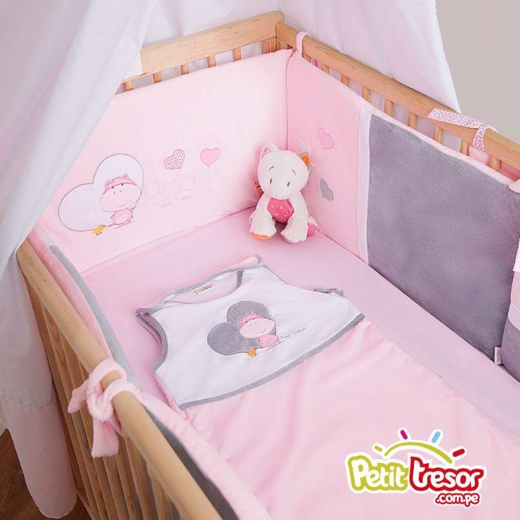 Petit Tresor Perú: cunas, camas, ropa de cama y accesorios para bebés 1