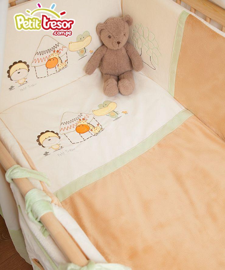 Petit Tresor Perú: cunas, camas, ropa de cama y accesorios para bebés 2