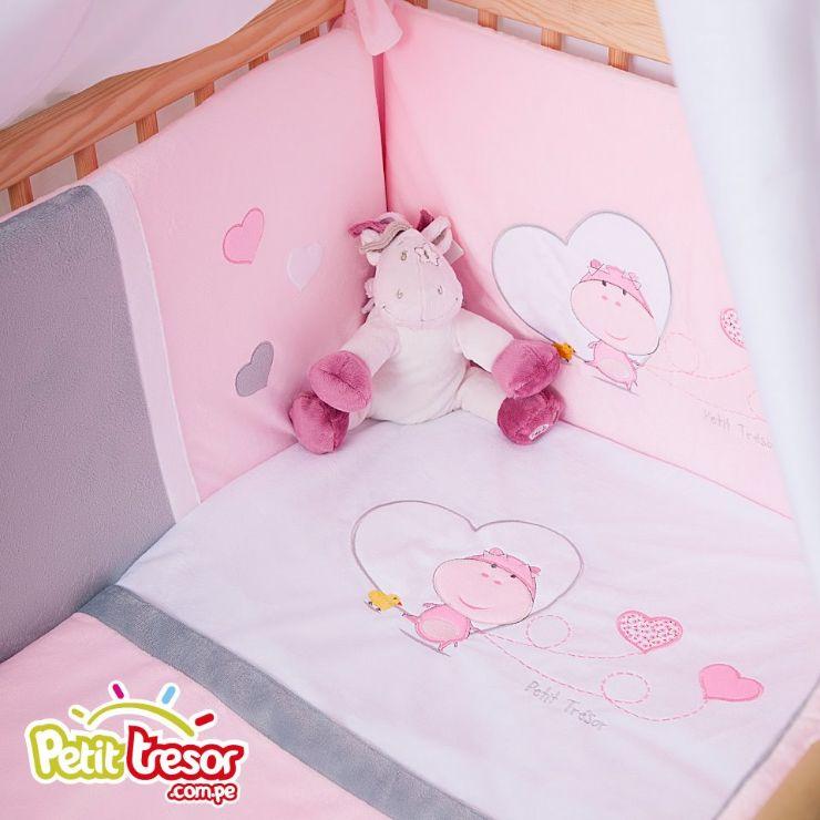 Petit Tresor Perú: cunas, camas, ropa de cama y accesorios para bebés 4