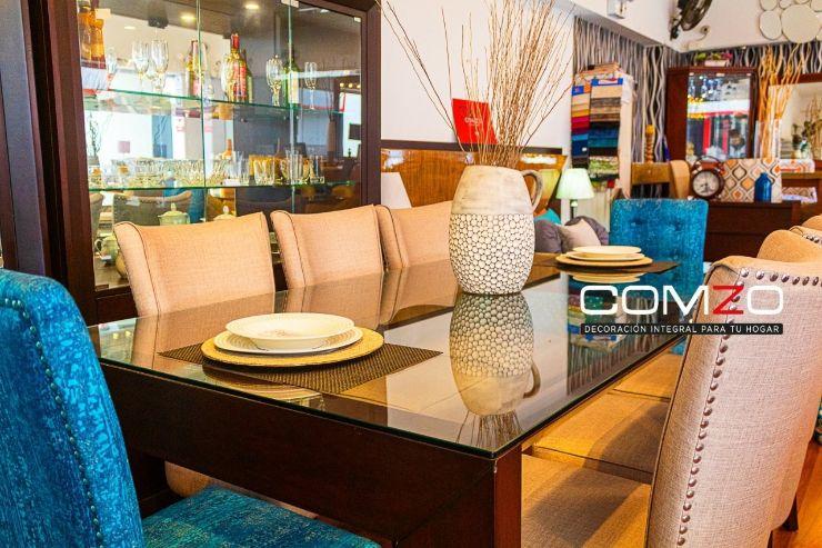 Comzo Perú Muebles - Muebles de diseño, sofás y sillones en Surquillo y Villa María del Triunfo, Lima 7