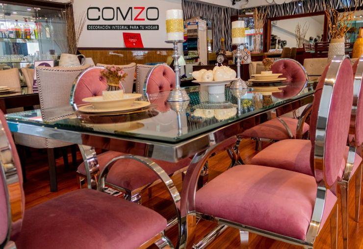 Comzo Perú Muebles - Muebles de diseño, sofás y sillones en Surquillo y Villa María del Triunfo, Lima 8